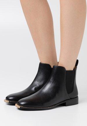 NICHOLE BOOTIE - Classic ankle boots - black