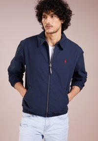 Polo Ralph Lauren - BAYPORT - Summer jacket - aviator navy - 0