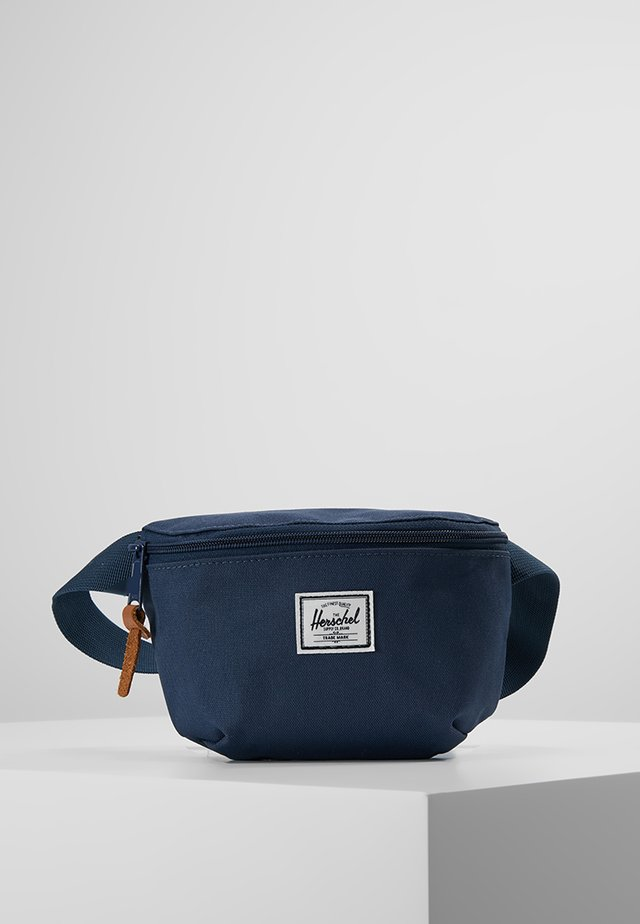 FOURTEEN - Gürteltasche - navy