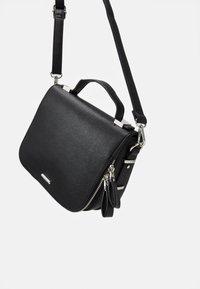 ALDO - COTTAGEROSE - Across body bag - black - 3