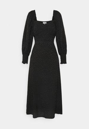 BONITA DRESS - Day dress - black