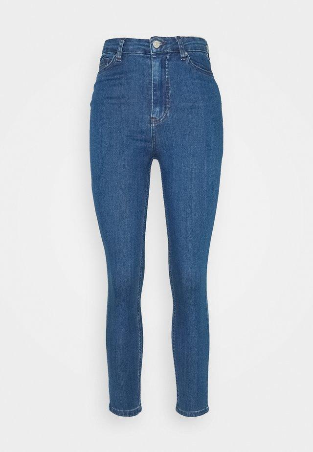 MAVI - Jeans Skinny Fit - blue