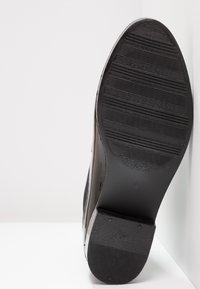 Glamorous - Wellies - black - 5