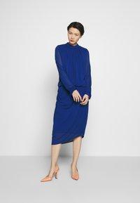 By Malene Birger - CLERMONT - Day dress - ultramarine - 1