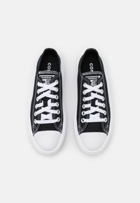 Converse - CHUCK TAYLOR MOVE PLATFORM - Zapatillas - black/white - 7