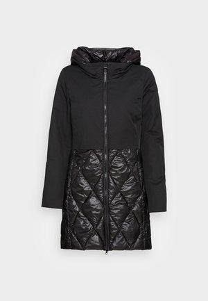 CITY - Klasický kabát -  schwarz