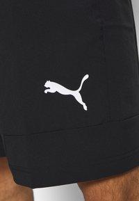 Puma - Korte broeken - black - 5