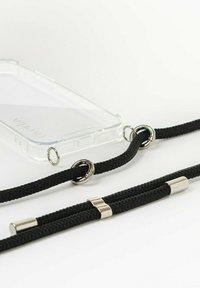 overlay official - SAMSUNG GALAXY S20 - BLACK PANTHER HANDYKETTE - Phone case - schwarz - 2