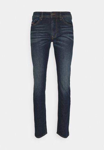 THOMMER-X - Slim fit jeans - dark blue