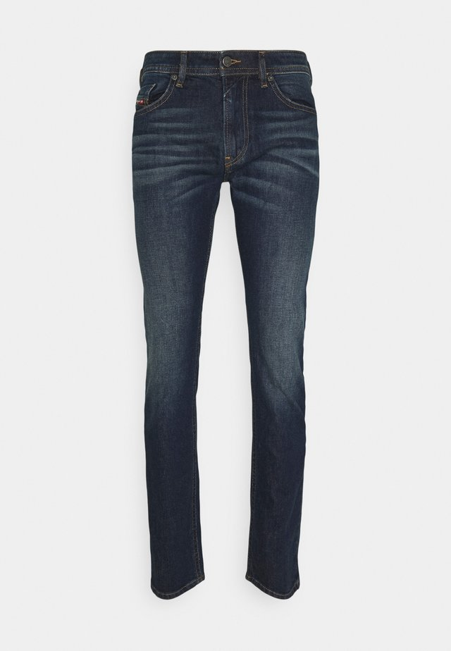 THOMMER-X - Slim fit jeans - dark blue