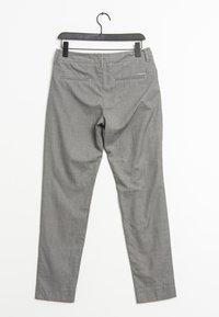 MAC Jeans - Trousers - grey - 1