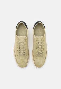 Clae - DEANE - Sneakersy niskie - sage green - 3