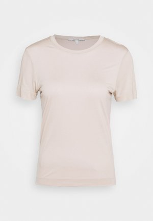 CLAUDIA - Basic T-shirt - light grey