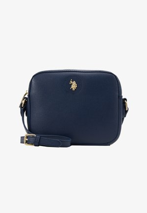 JONES - Sac bandoulière - navy