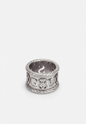 VINTAGE - Ring - antique silver-coloured
