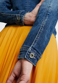 Cream - Jeansjakke - rich blue denim - 6