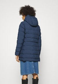 Tommy Hilfiger - SEAMLESS SORONA COAT - Light jacket - night sky - 2