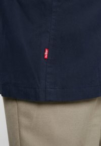 Levi's® - LONG UTILITY COAT - Cappotto corto - nightwatch blue - 3