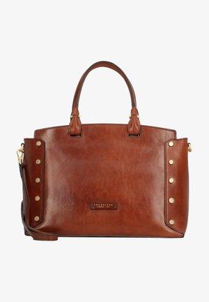 ELEONORA - Handbag - marrone