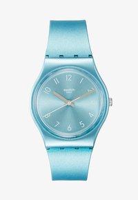 Swatch - SO BLUE - Montre - türkis - 1