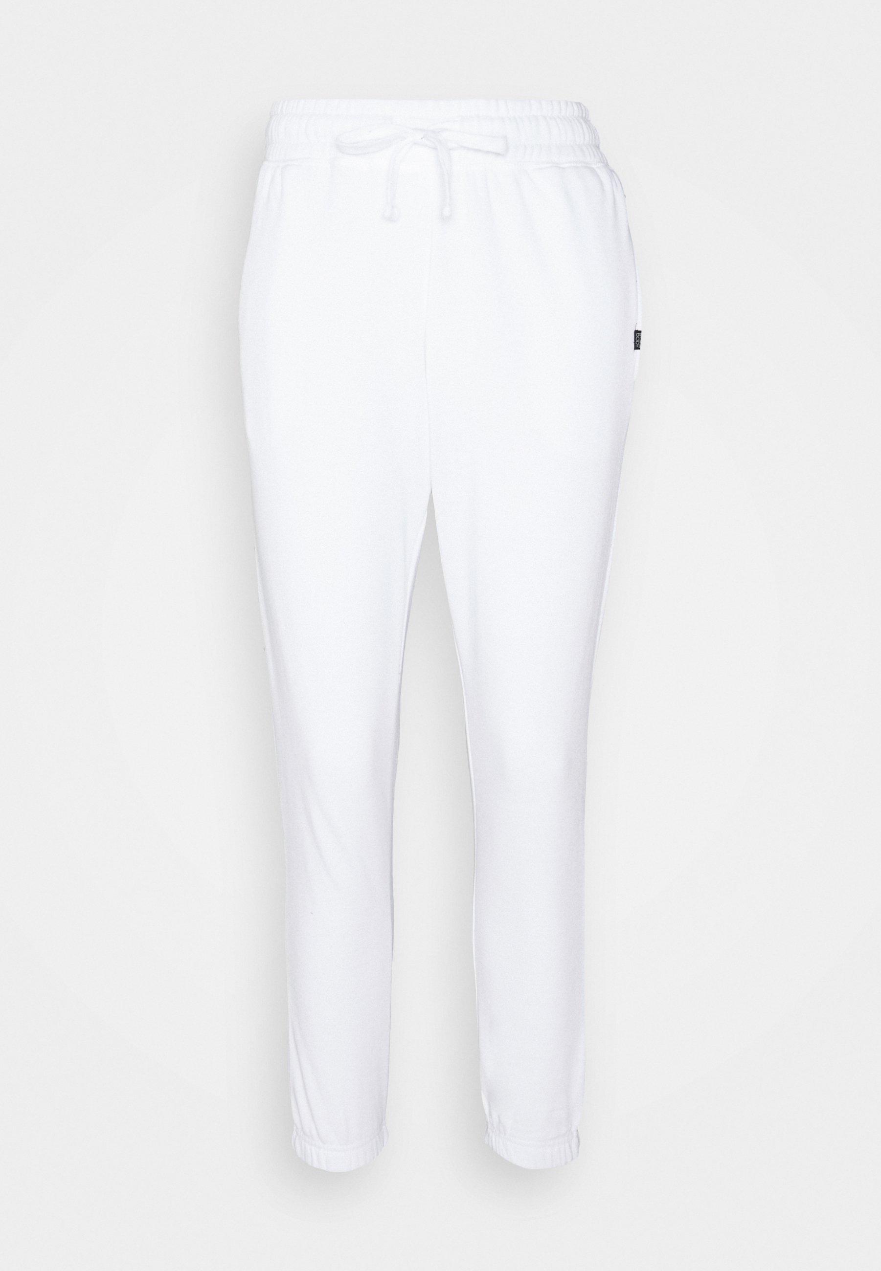 Femme LIFESTYLE GYM TRACKPANT - Pantalon de survêtement