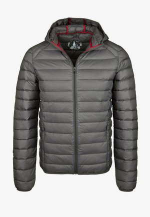 NICO - Down jacket - anthracite