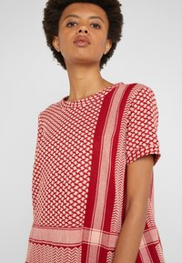 CECILIE copenhagen - DRESS - Day dress - raspberry - 5