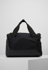 Nike Performance - Sports bag - black/white - 2