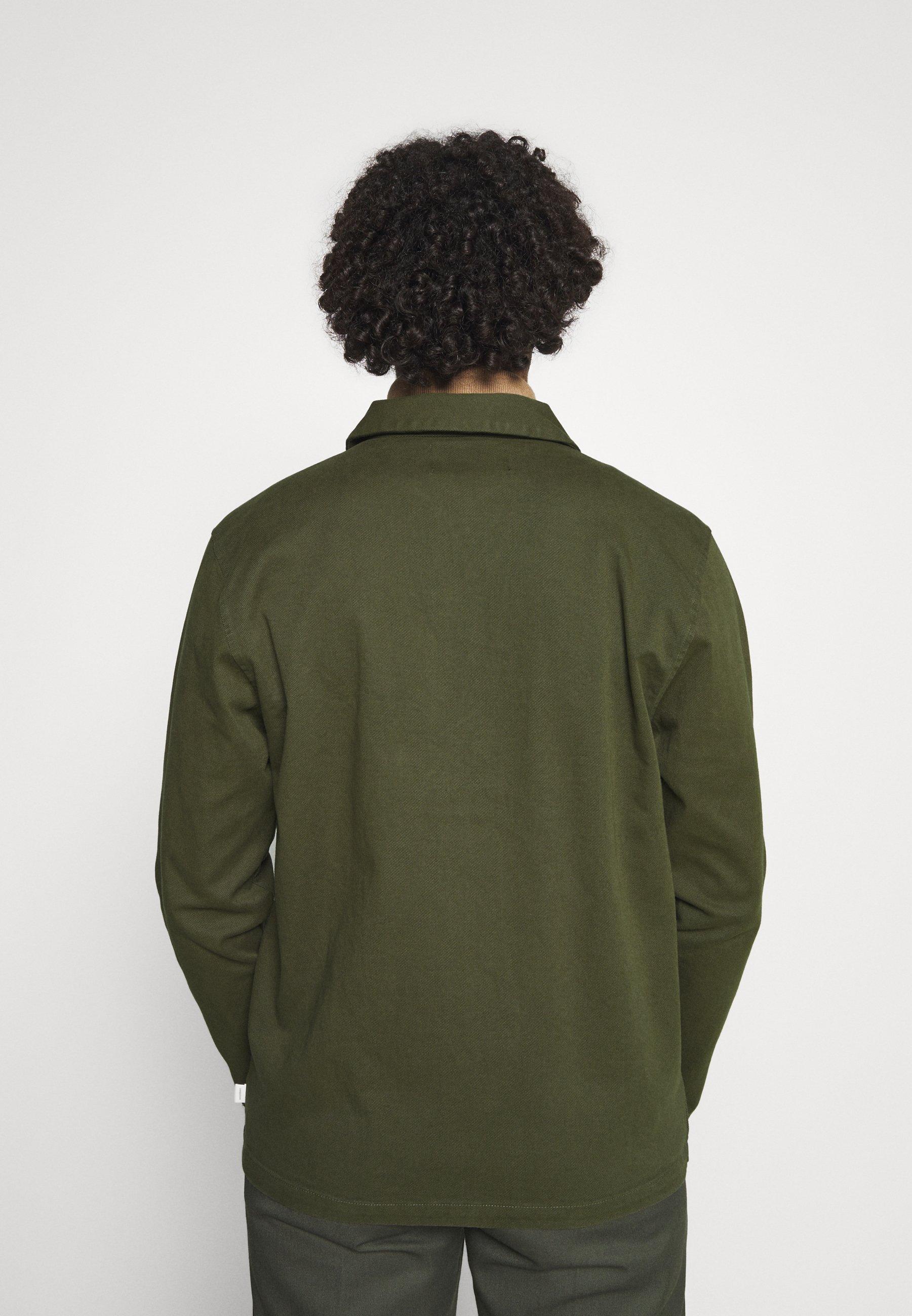 Men KENT BUZZ  - Summer jacket