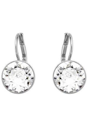 BELLA   - Earrings - silver