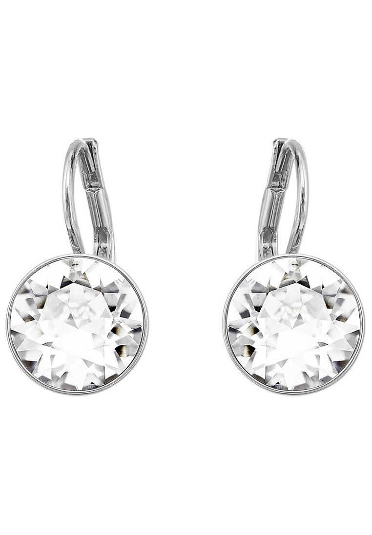 Swarovski - BELLA   - Boucles d'oreilles - silver