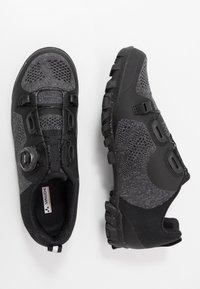 Vaude - WO TVL SKOJ - Cycling shoes - black - 1