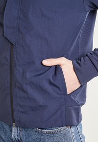 Reebok - Training jacket - dark blue - 3