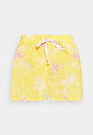 Pyjamasbukse - buttercup