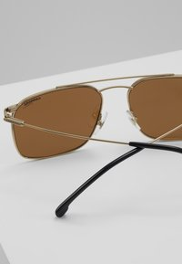 Carrera - Sunglasses - gold-coloured - 3