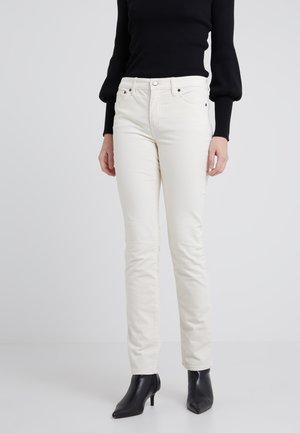 Bukse - off-white