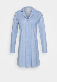 LASCANA - CLASSIC NIGHTDRESS - Noční košile - blau - 3