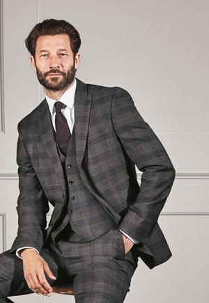 Suit jacket - multi-coloured