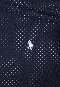 Polo Ralph Lauren Big & Tall - SHORT SLEEVE - Polo shirt - french navy - 2