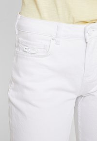 Scotch & Soda - THE KEEPER - Jeans slim fit - white - 5