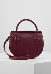 Inyati - JACQUIE - Bum bag - plum - 5