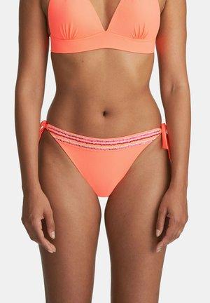 ISAURA - Bikini bottoms - spritz