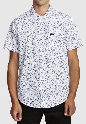 ETERNAL - SHORT SLEEVE  - Shirt - antique white