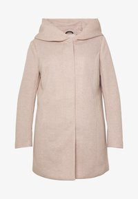 ONLY Carmakoma - CARSEDONA  - Short coat - etherea - 3