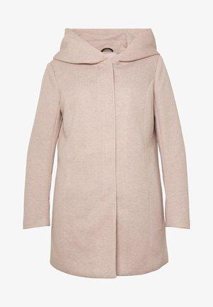 CARSEDONA  - Short coat - etherea