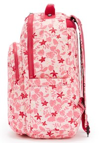 Kipling - SEOUL - Rucksack - pink leaves - 3
