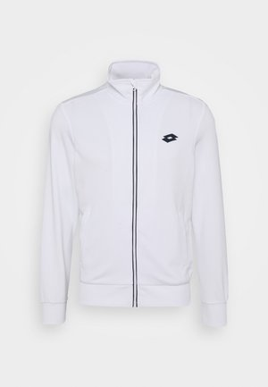SQUADRA - Training jacket - brilliant white