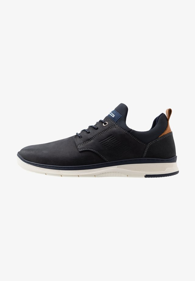 PORTHOS - Instappers - navy