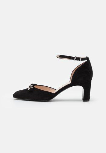 CLOVIS - Classic heels - schwarz