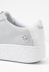 Timberland - MARBLESEA - Sneaker low - light grey - 2